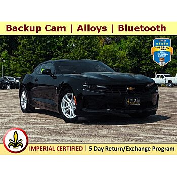 2020 Chevrolet Camaro for sale 101524411