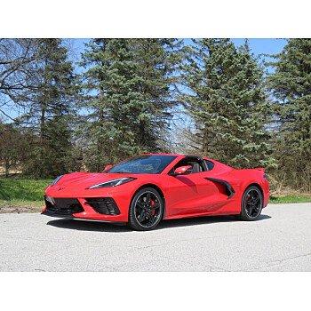 2020 Chevrolet Corvette for sale 101315864