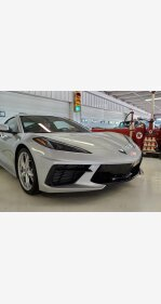 2020 Chevrolet Corvette for sale 101358857