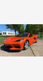 2020 Chevrolet Corvette for sale 101377576