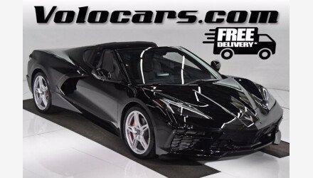 2020 Chevrolet Corvette for sale 101381250