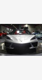 2020 Chevrolet Corvette Convertible for sale 101388009