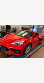 2020 Chevrolet Corvette for sale 101389707