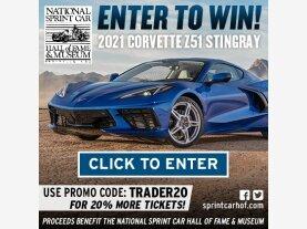2020 Chevrolet Corvette for sale 101389939