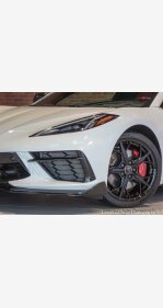 2020 Chevrolet Corvette for sale 101390651