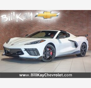 2020 Chevrolet Corvette for sale 101390651