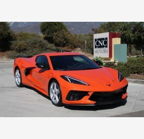 2020 Chevrolet Corvette for sale 101393728