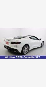2020 Chevrolet Corvette for sale 101395832
