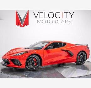 2020 Chevrolet Corvette for sale 101396509
