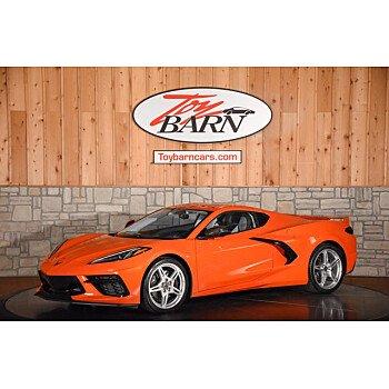 2020 Chevrolet Corvette for sale 101396585