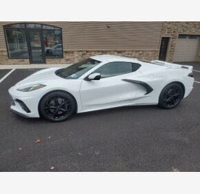 2020 Chevrolet Corvette for sale 101398934