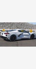 2020 Chevrolet Corvette for sale 101402129