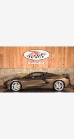 2020 Chevrolet Corvette for sale 101402217