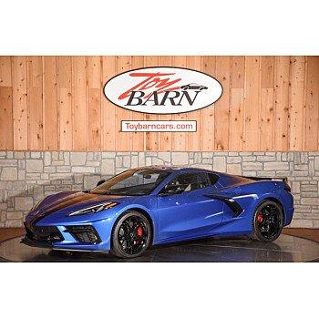 2020 Chevrolet Corvette for sale 101403436