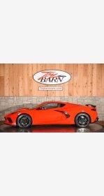 2020 Chevrolet Corvette for sale 101403438