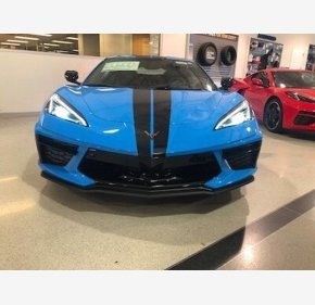 2020 Chevrolet Corvette for sale 101403467
