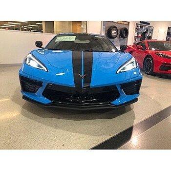 2020 Chevrolet Corvette for sale 101403467