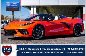 2020 Chevrolet Corvette for sale 101403482