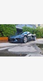 2020 Chevrolet Corvette Stingray Preferred Cpe w/ 2LT for sale 101403494