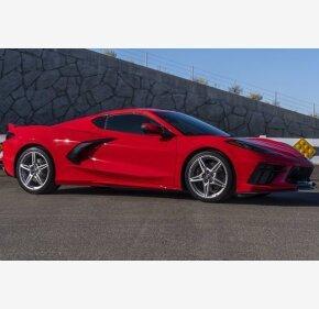 2020 Chevrolet Corvette for sale 101405306