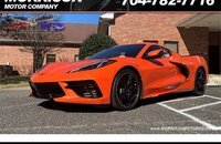 2020 Chevrolet Corvette Premium w/ 3LT for sale 101409607