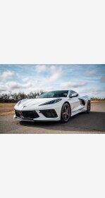 2020 Chevrolet Corvette for sale 101412030
