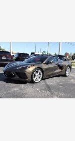 2020 Chevrolet Corvette for sale 101412698
