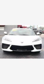 2020 Chevrolet Corvette for sale 101413500