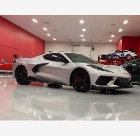 2020 Chevrolet Corvette for sale 101420924