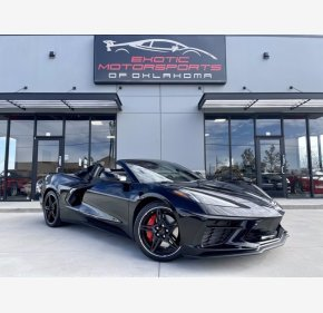 2020 Chevrolet Corvette for sale 101422048
