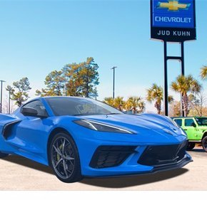 2020 Chevrolet Corvette for sale 101422074