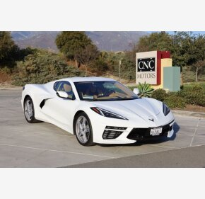 2020 Chevrolet Corvette for sale 101423045
