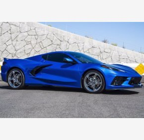 2020 Chevrolet Corvette for sale 101425939