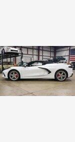 2020 Chevrolet Corvette for sale 101425951
