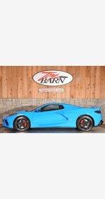 2020 Chevrolet Corvette for sale 101426004