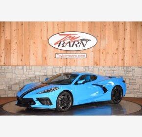 2020 Chevrolet Corvette for sale 101435914