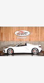 2020 Chevrolet Corvette for sale 101435918