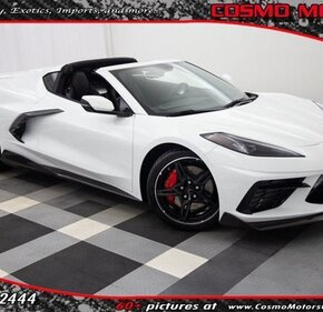 2020 Chevrolet Corvette for sale 101441479