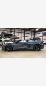 2020 Chevrolet Corvette for sale 101443102