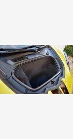 2020 Chevrolet Corvette for sale 101444424