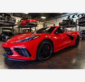 2020 Chevrolet Corvette for sale 101444975