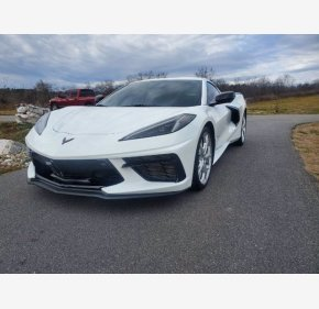 2020 Chevrolet Corvette for sale 101445482