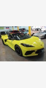 2020 Chevrolet Corvette Premium w/ 3LT for sale 101446737