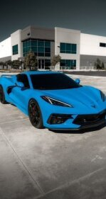 2020 Chevrolet Corvette for sale 101448932