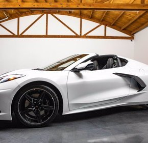2020 Chevrolet Corvette for sale 101452901