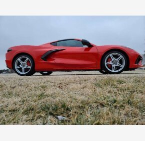 2020 Chevrolet Corvette for sale 101460865