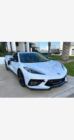 2020 Chevrolet Corvette for sale 101461270