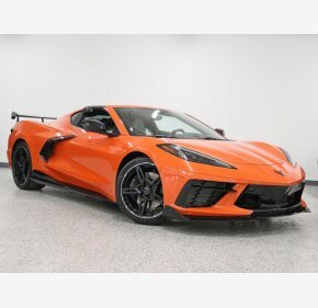 2020 Chevrolet Corvette for sale 101464180