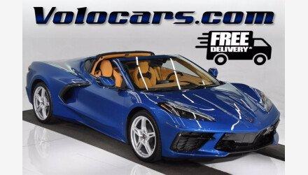 2020 Chevrolet Corvette for sale 101471243
