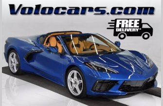 2020 Chevrolet Corvette for sale 101471243